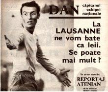 La Lausanne _ ca leii_nr8_aprilie 1969